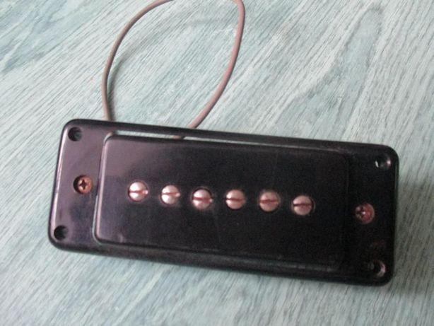 przystawka gitarowa UNIVOX P-90 soap bar PICKUP JAPAN GRECO TEISCO