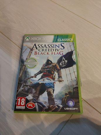 Assasin's Creed IV black flag xbox360