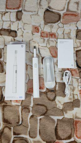 Электрическая зубная щетка Xiaomi Mijia T100 Electric Toothbrush