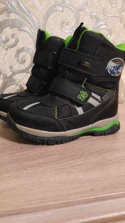 Ботинок для мальчика Тоm.m