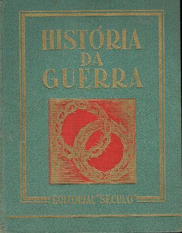2468 - Livros sobre a 1ª Guerra Mundial / 2
