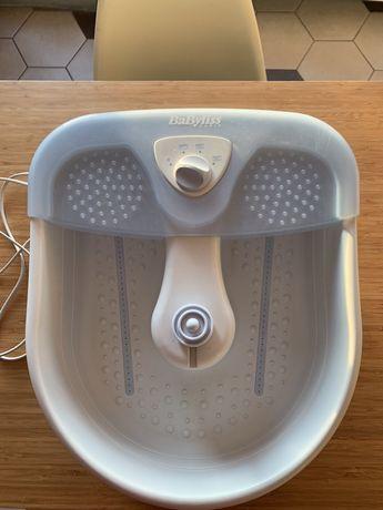 Ванна для гідромасажу ніг (педікюру) BaByliss Pro 8046E