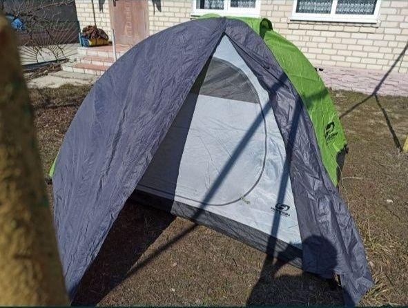 Палатка Hannah Tycoon 3