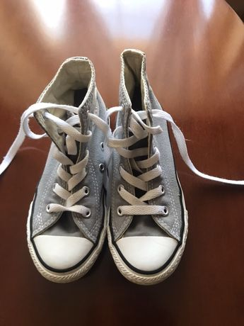 Oryginalne buty, trampki Conversy ALL STAR jak nowe roz 30