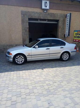 продам BMW e46 320d