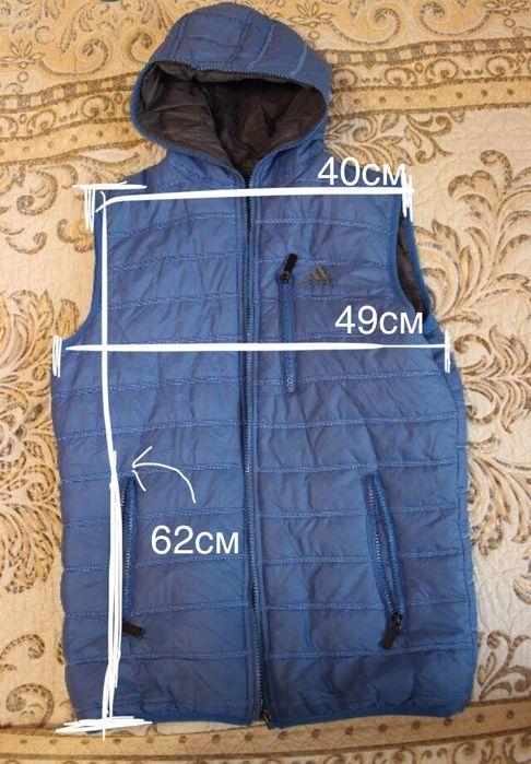 Жилетка Adidas Олевск - изображение 1