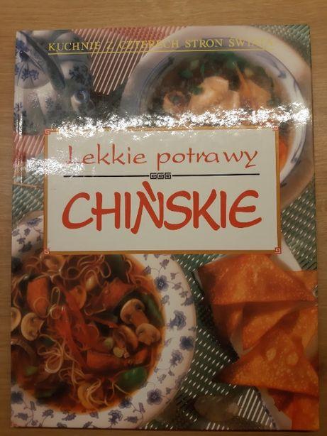 Lekkie potrawy chińskie