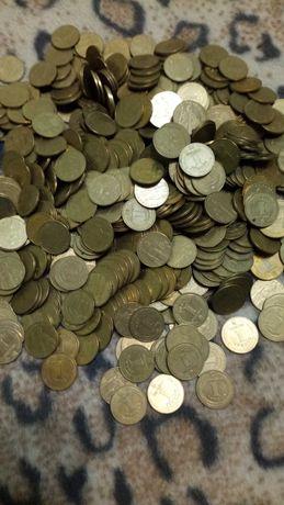 Монеты Украина 1 гривна 2004 год