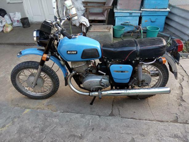 Мотоцикл ИЖ Планета-4
