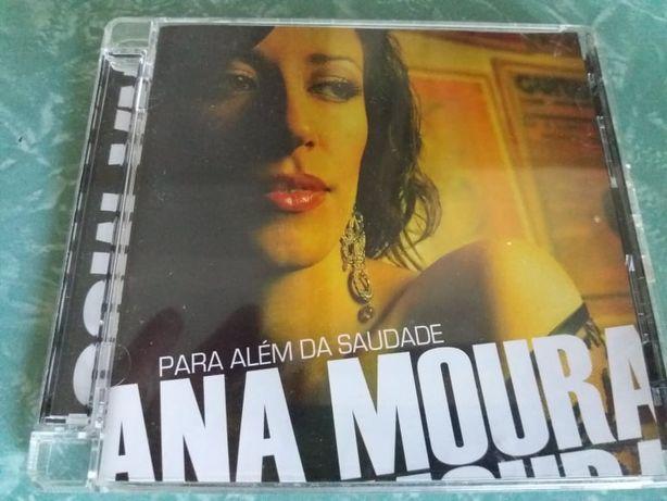 Ana Moura -Para Além da Saudade
