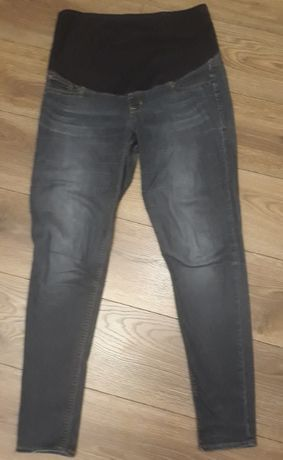 Spodnie ciążowe H&M rozmiar 42