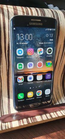 Продам Samsung galaxy S6 edge