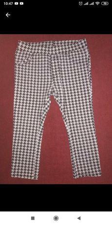 Джегги для модниц H&M, Miniclub. Джеггинсы в отличном состоянии. 1-2г