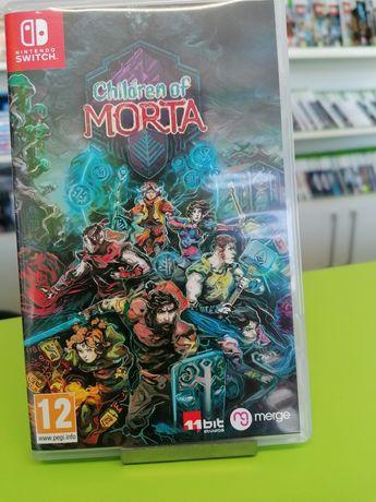 Children of Morta Nintendo Switch Sklep