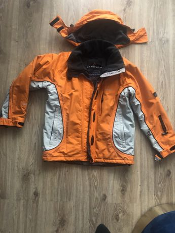 Kurtka damska narciarska BERGSON