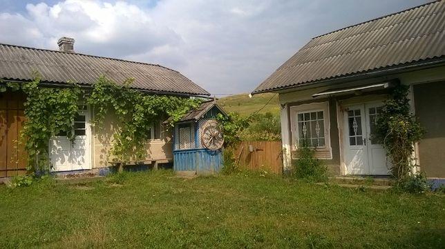 Терміново!!!Продається будинок в селі Нижні Станівці