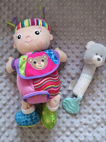 Zabawki sensoryczne dla niemowlaka, TANIO!