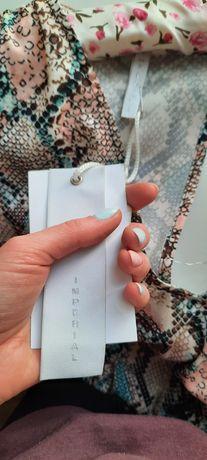 Платье Imperial итальянский бренд новое с биркой