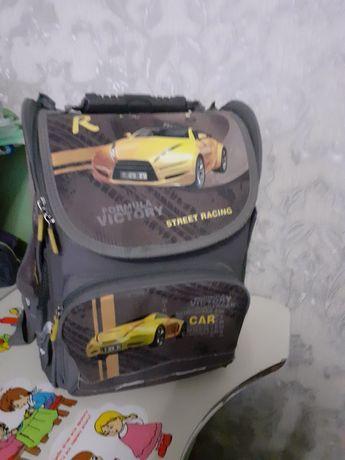 Школьный рюкзак зиби