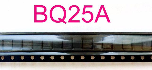 BQ25A запечатанные в ленте BQ24725A