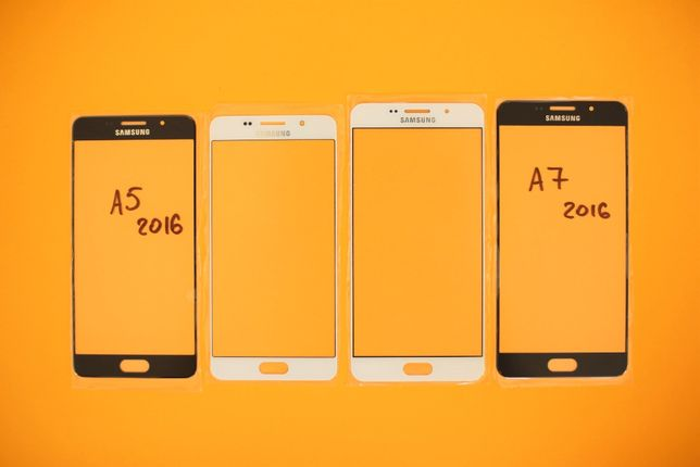 Samsung Galaxy a5 a7 2016 / j3 j5 j7 2016 стекло дисплея, экрана 16