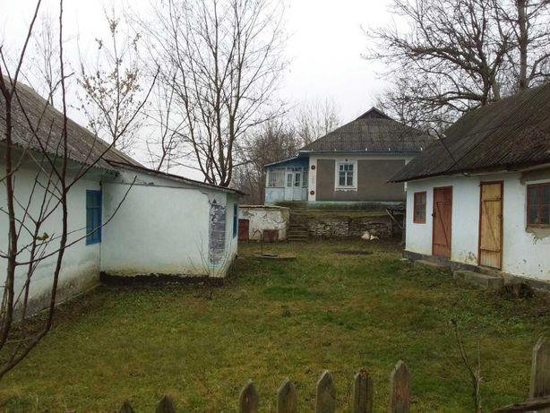 Продам будинок в с.Русава