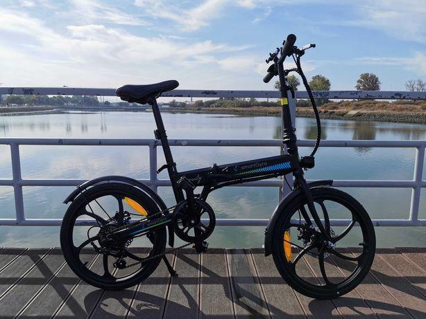 E-bike Smartgyro Crosscity