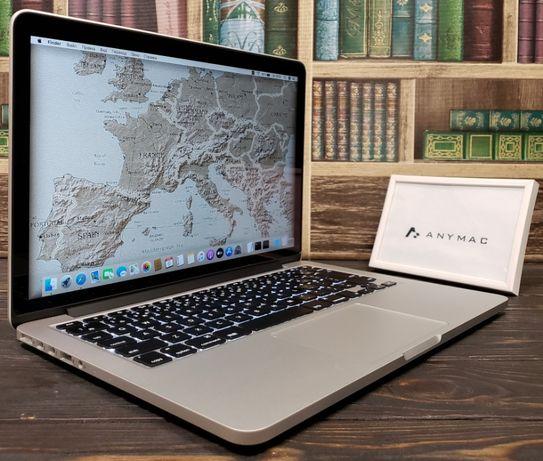 СУПЕР ЦЕНА! Ноутбук MacBook Pro 13'' (MF840) 2015 i5/8/512 / РАССРОЧКА