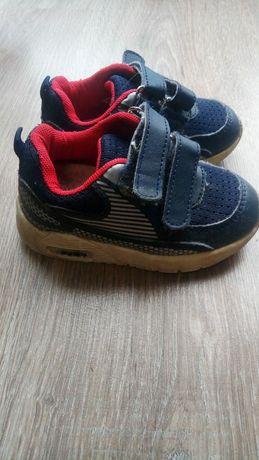 Кросівки для хлопчика, 21 розмір