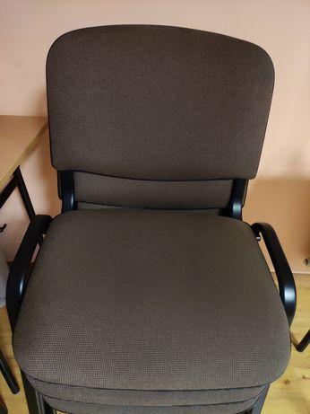 Krzesła w bardzo dobrym stanie