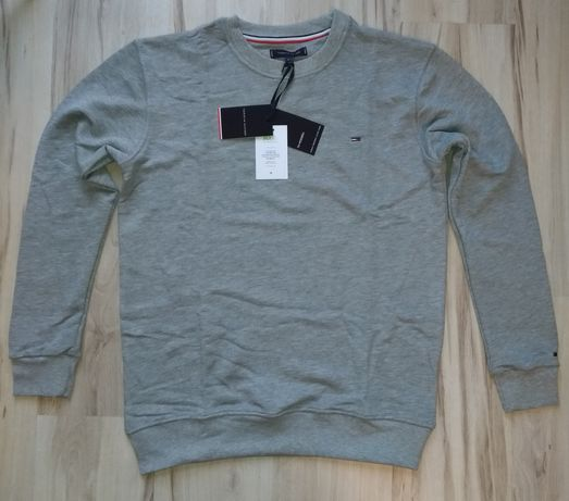 Bluza męska Tommy Hilfiger XL szara