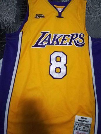 NBA Kobe Bryant 8 Hardwood Classics