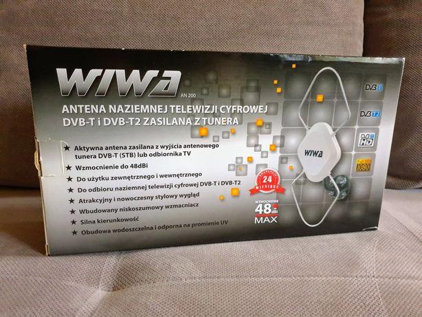 Antena naziemnej telewizji cyfrowej WIWA AN 200