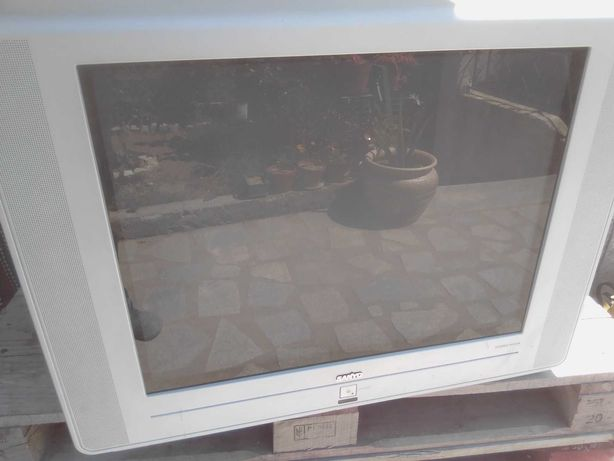 TV  Sanyo  usada
