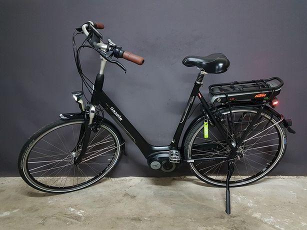 Rower holenderski elektryczny.Sparta Gazelle Batavus itp.DUŻY WYBÓR.