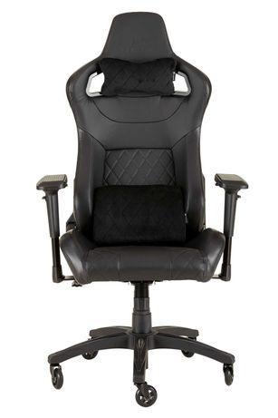Cadeira gaming Corsair T1 nova