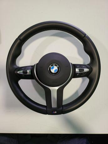 Volante Pack M BMW