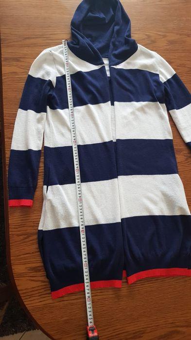 Sweter dlugi -Piekne kolory, jak NOWY Nowy Tomyśl - image 1