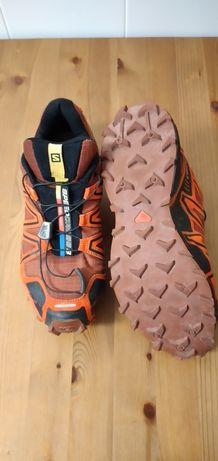 Salomon Speedcross 3 - Trail - 43 1/3