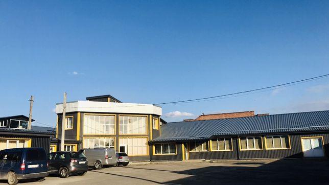 Аренда современных складских,производственных помещений от 200 кв.м.