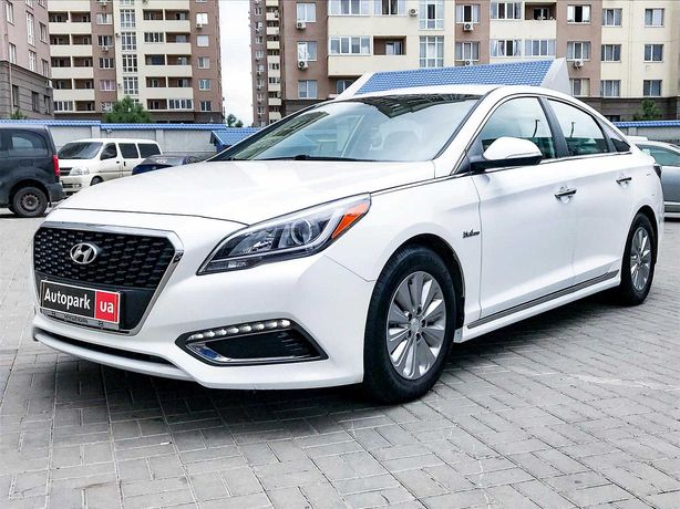 Продам Hyundai Sonata 2016г. #31418