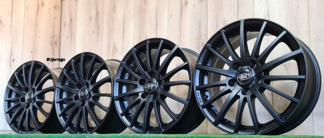 NOWE FELGI Aluminiowe CMS do Kia 17x5x114,3