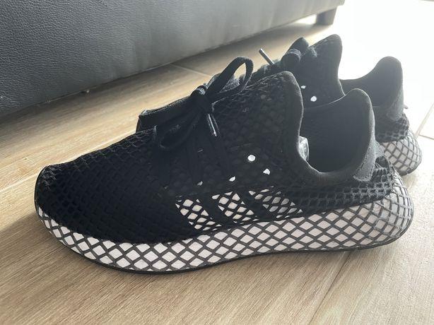 Buty Adidas Deerupt Runner J CG6840