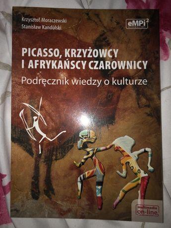 Picasso, krzyżowcy i afrykańscy czarownicy