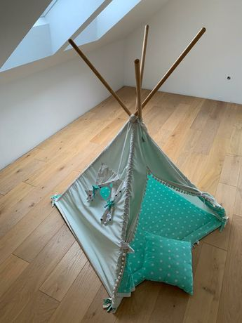 Namiot TIPI Teepee Jak Nowy!!!