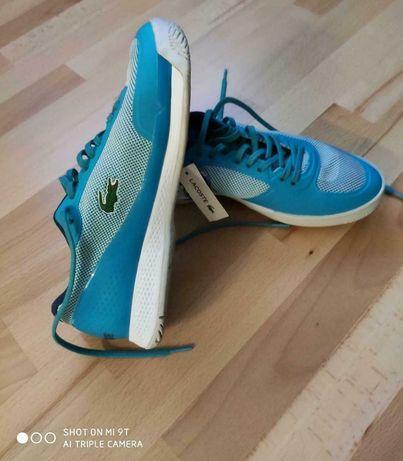 Nowe oryginalne buty Lacoste roz.41