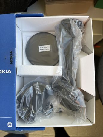 Nokia uchwyt na szybę
