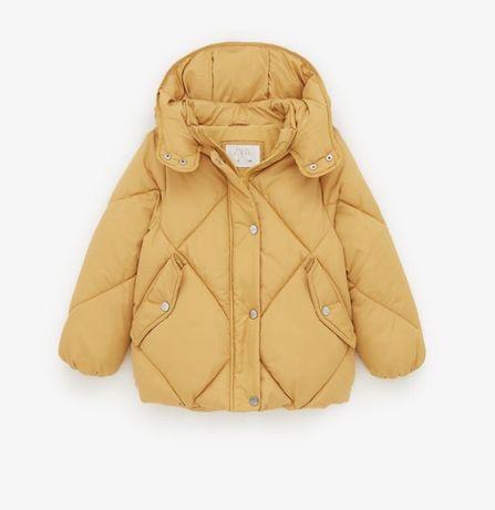 Курточка Zara на 7 р