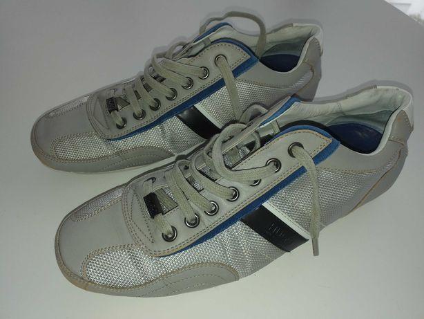 Sapatos ténis lifestyle HUGO BOSS nr. 40 como novos