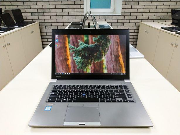 Ноутбук из Европы, Toshiba Z40, Intel core i7, Intel HD 4600 2 GB
